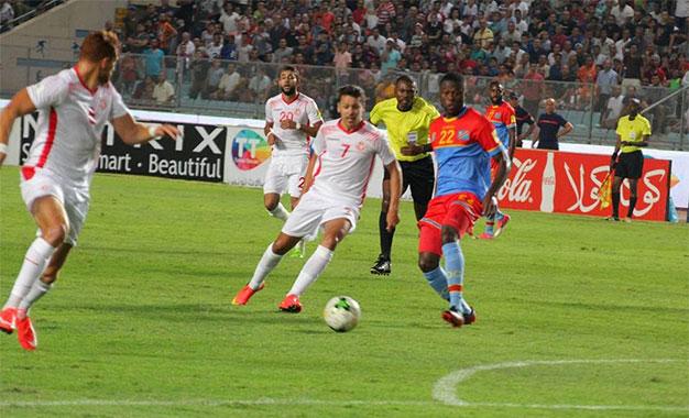 Mondial Russie : aujourd'hui à Kinshasa, le match de vérité pour la Tunisie