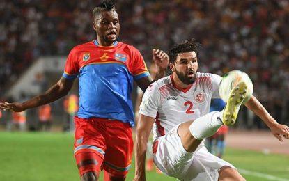 Russie 2018 : La Tunisie jouera sa qualification en Guinée