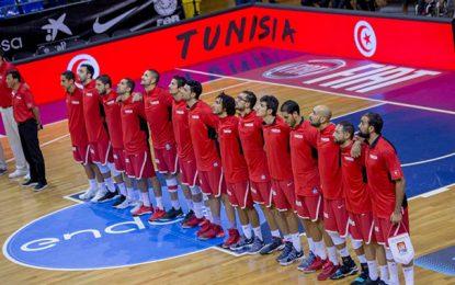 AfroBasket 2017 : Palma annonce les 12 Tunisiens