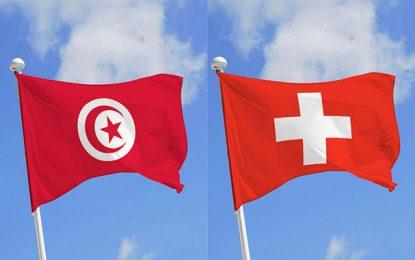 Covid-19 : 35 MDT d'aide de la Suisse à la Tunisie