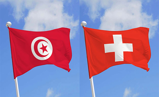 La Conseillère fédérale suisse en visite de travail en Tunisie