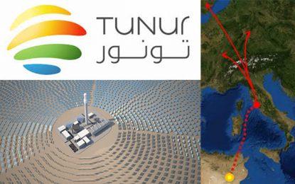 Centrale solaire à Rjim Maatoug : TuNur doit remplir les conditions