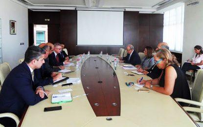 Utica : Appui de la BID au secteur privé tunisien