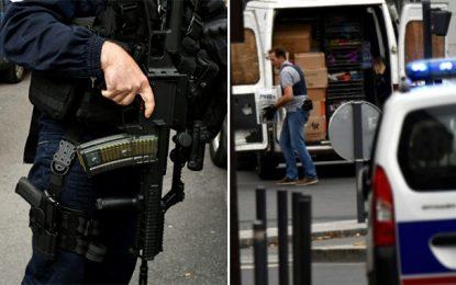 Explosifs saisis en France: Un Tunisien parmi les suspects