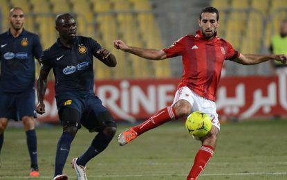 Ce soir contre Al Ahly, l'Espérance veut sa revanche de 2012