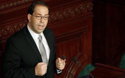 Le gouvernement Chahed va proposer un plan de relance économique
