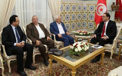 Gouvernement Chahed : Ennahdha renforce ses positions
