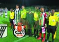 Club Sfaxien-FUS Rabat : Quart de finale en streaming