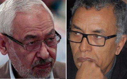 Hammami : Ennahdha est prêt à tout pour rester au pouvoir