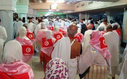 Hajj 2017 : Décès d'un 3e pèlerin tunisien à Mina