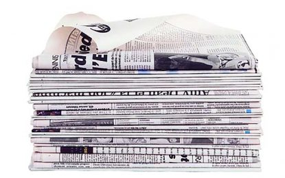 Hausse des salaires dans le secteur de la presse écrite