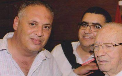 Nidaa : Démission du responsable des structures à Sfax