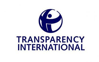 Transparency appelle l'Etat Tunisien à retirer la loi de réconciliation