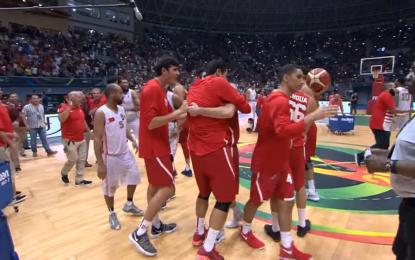 Tunisie-Nigéria : Finale Afrobasket en streaming