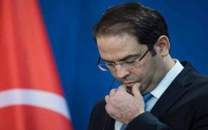 Tunisie : Youssef Chahed doit se réveiller et faire le ménage
