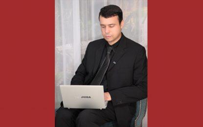 Adel Bouhoula, nouveau DG du Centre national de l'informatique