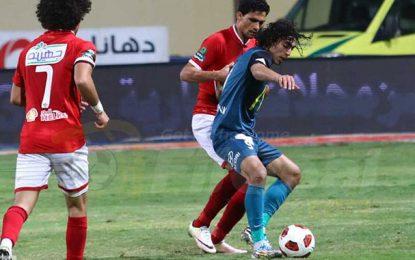 Football : L'Etoilé Amr Marei bientôt en sélection égyptienne