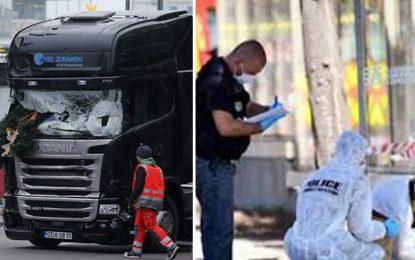 Terrorisme : Hannachi était-il en contact avec Amri en Italie ?
