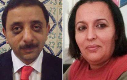 Me Ben Amor dénonce le verdict contre les agresseurs de Faïza Souissi