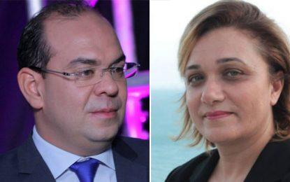 Chettaoui accuse Ben Gharbia d'aider les associations islamistes