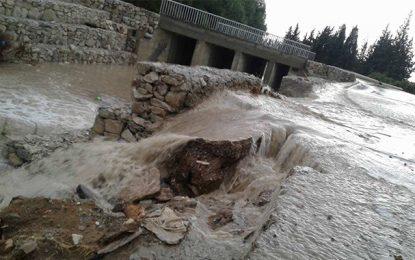 Bouargoub : Décès de Nourchane (11 ans) emportée par les eaux