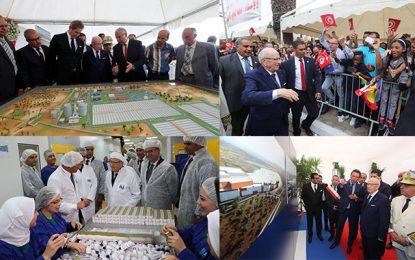 Visite de Caïd Essebsi à Sousse : La confusion des rôles