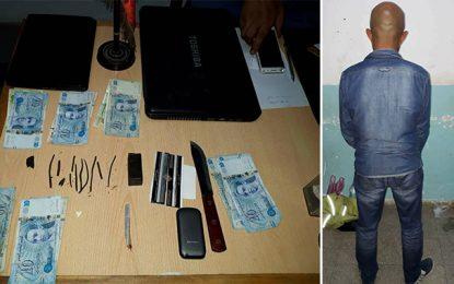 Kabaria : Chakallou, un dealer qui exploite un ado de 16 ans