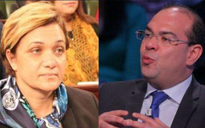 Ben Gharbia répond aux accusations de Chettaoui