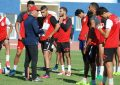 Football : Chiheb Ellili, nouvel entraîneur du Club africain