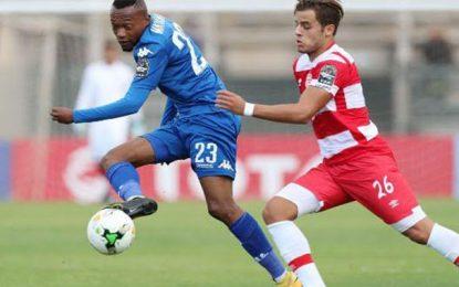 Coupe de la CAF: Le Club africain ne veut rien lâcher