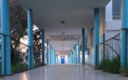 Zaghouan: Arrestation d'un parent d'élève entré armé dans un collège