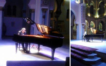 Octobre musical : De Solaun fait chanter l'Espagne