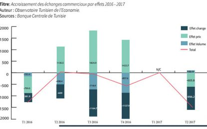 Chafik Ben Rouine : La baisse du dinar a aggravé le déficit commercial