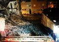 Tunisie : 200 bâtiments menaçant de s'effondrer !