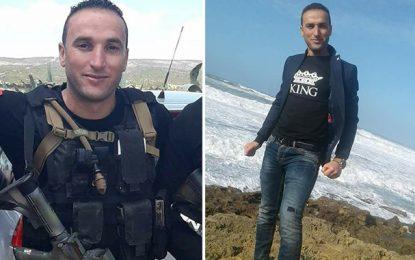 Terrorisme : L'agent Guermazi amputé d'une jambe