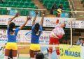Volleyball-Championnat d'Afrique dames: Pas de miracle pour la Tunisie