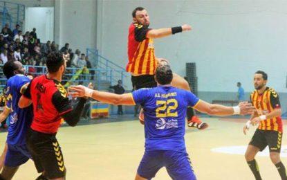 Handball : L'Espérance victime de ses choix