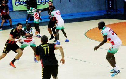 Handball-Championnat d'Afrique des clubs: EST-ASH en demi-finale