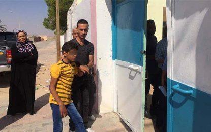 Gafsa : Fedi, un enfant à besoins spécifiques va enfin à l'école
