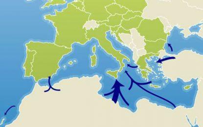Migration : Remédier au déséquilibre territorial
