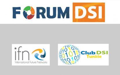 Le 4e Forum international des DSI à Hammamet
