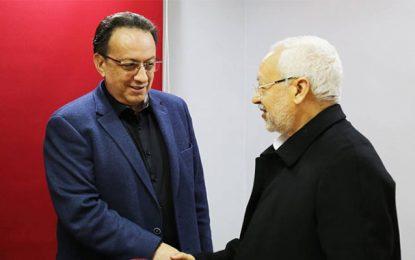 Harbaoui : Ennahdha et Nidaa s'allieront dans les conseils municipaux
