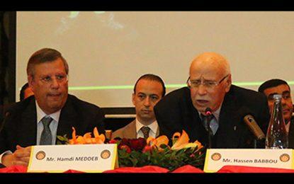 Décès de Hassen Babbou, doyen de l'Espérance de Tunis