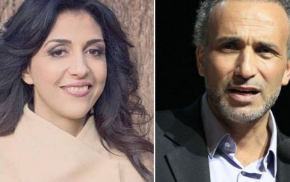 France : Une Franco-tunisienne poursuit Tariq Ramadan pour viol