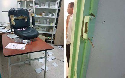 Mahdia : Vol de médicaments neuroleptiques dans un hôpital régional