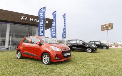 Sfax : Alpha Hyundai Motor organise son événement majeur de 2017