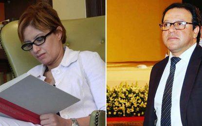 TV Tunisienne : Chaouch et Khedhir ne s'expliquent pas leur limogeage