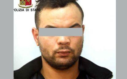 Italie : Un Tunisien arrêté pour vente d'héroïne à des mineurs