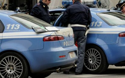 Italie : Un Tunisien arrêté pour trafic de voitures de luxe