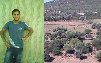 Jendouba : Un contrebandier tunisien tué par l'armée algérienne
